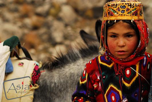 Photo story - Mountain People of Tajikistan