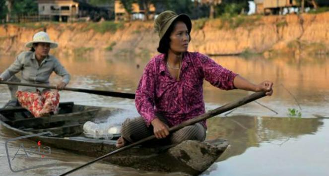 Photo story - Asia Foundation: Kampong Thom Community Fisheries