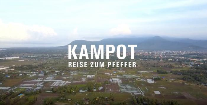 KAMPOT - JOURNEY TO THE PEPPER   EPISODE 3: KHMER KITCHEN PARTY  DIRECTED BY PABLO CHAVANEL  SECOND CAMERA POLEN LY  DRONE ANTOINE GUIDE